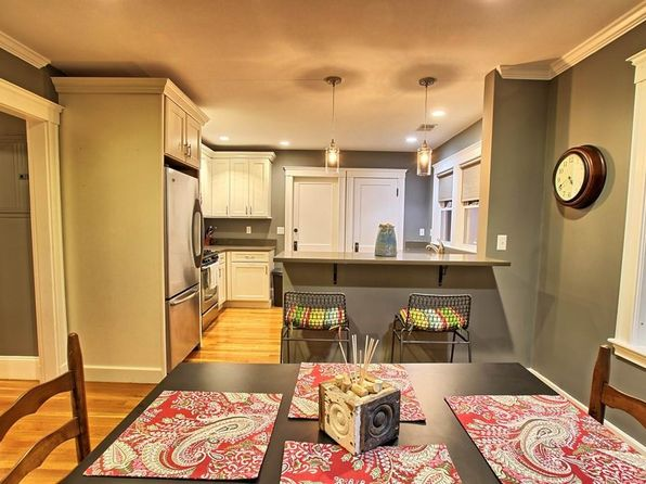 Homes for Sale in West Roxbury