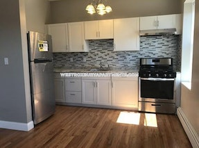 West Roxbury 1 Bed 1 Bath Boston - $1,775 No Fee